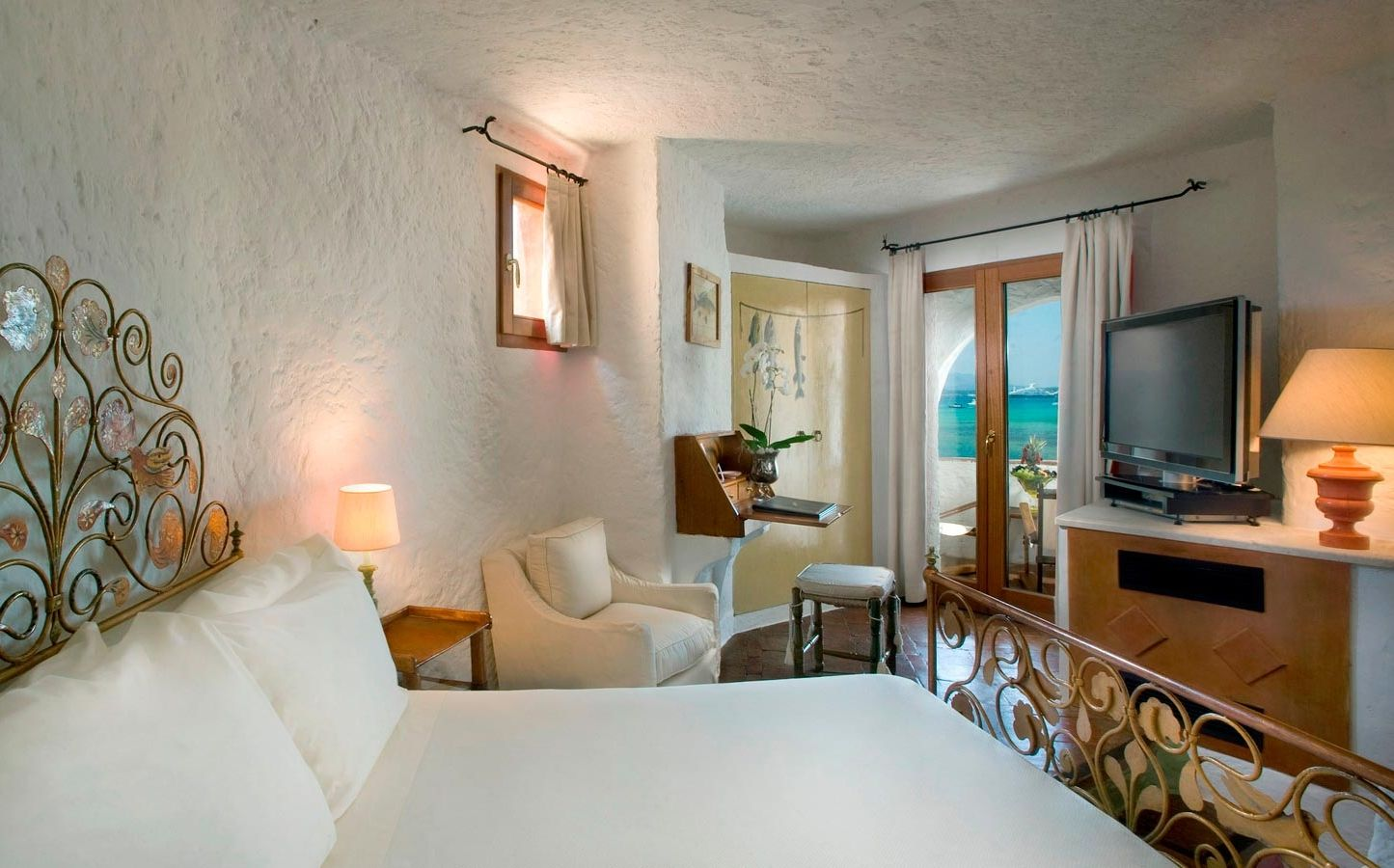 hotel cala di volpe a luxury collection hotel costa smeralda classic single room
